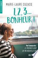 1, 2, 3… Bonheur !