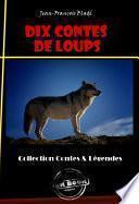 10 Contes de Loups