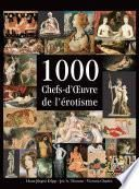 1000 Chefs-d'Œuvre de l'érotisme