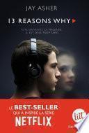 13 Reasons why (Treize raisons - édition série télé)