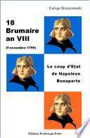 18 Brumaire an VIII