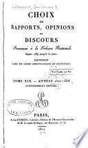 1804-08. (Gouvernement impérial)