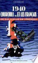1940, Churchill et les français