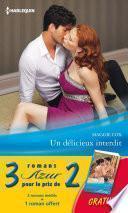 3 romans Azur pour le prix de 2