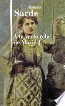 À la recherche de Marie J.
