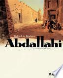 Abdallahi. Le serviteur de Dieu