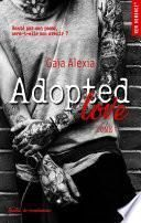Adopted love -