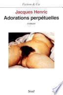 Adorations perpétuelles