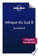 Afrique du Sud 8 - Swaziland