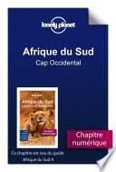 Afrique du Sud - Cap Occidental