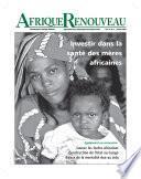 Afrique renouveau, Janvier 2008
