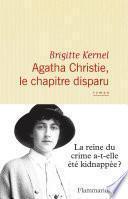 Agatha Christie, le chapitre disparu