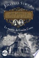 Agence Lockwood & Co Chasseurs de Fantômes -