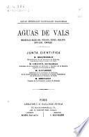 Aguas de Vals