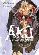 Akû, le chasseur maudit