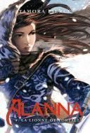 Alanna 4 - La Lionne de Tortall