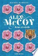 Alex McCoy -