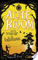 Alfie Bloom -