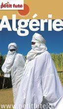 Algérie 2015/2016 Petit Futé