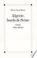 Algérie, bords de Seine