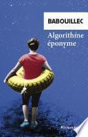 Algorithme éponyme