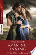 Amants et ennemis - Intégrale 5 romans