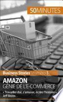 Amazon, génie de l'e-commerce