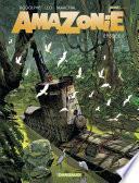 Amazonie -