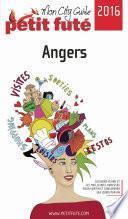 ANGERS 2016 Petit Futé