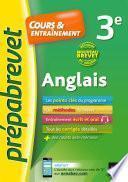 Anglais 3e (A2-B1) Nouveau brevet