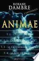 Animae - l'Intégrale