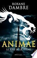 Animae tome 4 - Le rire de la hyène