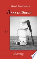 Anna la douce (NE)