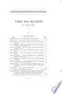 Annales de la Société historique & archéologique du Gâtinais