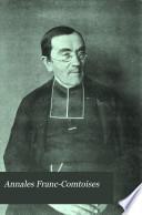 Annales Franc-Comtoises