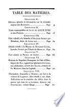 Annales historiques de la maison de France ... depuis la Révolution jusqu'à l'époque du rétablissement des Bourbons
