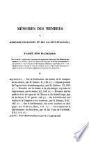 Annuaire de l'Académie royale de Belgique