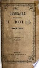 Annuaire départemental du Doubs