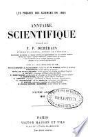 Annuaire scientifique