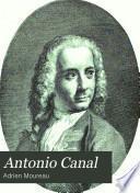 Antonio Canal