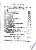 Apendice a las reflexiones del portugués sobre el memorial del padre general de los jesuìtas presentado à la Santidad de Clemente XIII