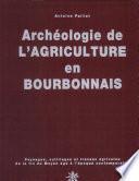 Archéologie de l'agriculture en Bourbonnais