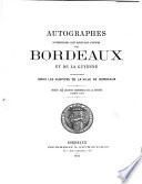Archives historiques du département de la Gironde