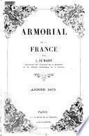 Armorial de la France