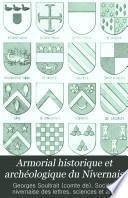 Armorial historique et archéologique du Nivernais