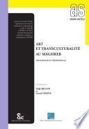 Art et transculturalité au Maghreb