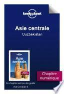 Asie centrale 4 - Ouzbékistan