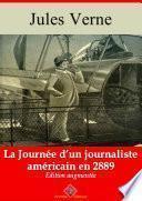 Au 29ème siècle ou la journée d'un journaliste américain
