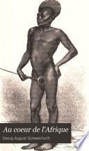 Au coeur de l'Afrique, 1868-1871