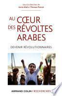 Au coeur des révoltes arabes